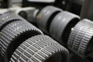 Bild für Kompetenzbereich Robotik, Maschinen- & Werkzeughand